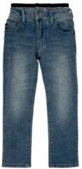 Blauwe Straight Jeans Emporio Armani Annie
