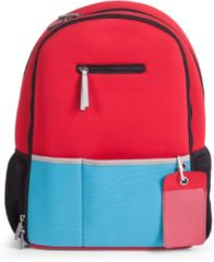 Rode Childhome Childwheels NEOPRENE VERZORGINGS RUGZAK RED