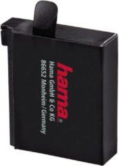 Zwarte Hama CP 305 lithium ion batterij voor GoPro Hero 4