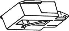 Soundmaster Naald voor alle soundmaster platenspelers nadel02 zwart rood - vervangings naald
