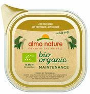 Almo Nature Bio Organic Almo Nature - Bio Organic Maintenance - Kalkoen