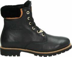 Zwarte Panama Jack Boots women panama 03 igloo travelling b2 napa negro black-schoenmaat 37