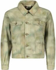 Groene Street Called Madison Meisjes vesten Street Called Madison Luna denim jacket BOOM AR 6/116