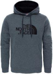 The North Face Men's Drew Peak Hoodie - Medium Grey Heather - XL - Grey