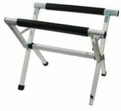 Zilveren Travellife Koelboxdrager Premium - Grijs