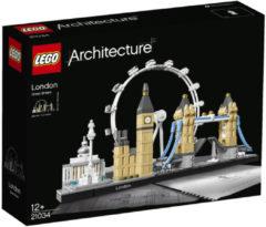 Lego Architecture 21034 Londen 468-delig