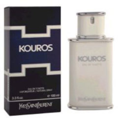 Yves Saint Laurent (YSL) Yves Saint Laurent Kouros Eau de Toilette Spray 50 ml