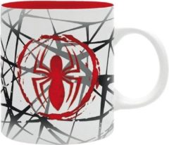 Merkloos / Sans marque MARVEL - Spider-Man Design - Mug 320ml