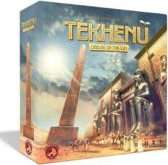 Board&Dice Tekhenu Obelisk of the Sun (EN)