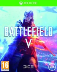 Electronic Arts Battlefield V (Xbox One)
