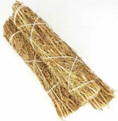 FineGoods Desert magic smudge - desert sage - smudge stick - 1 stuk - 10cm - meditatie - yoga - huis reiniging - zuivering