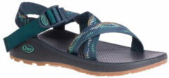 Marineblauwe Chaco Z-Cloud outdoor sandalen blauw