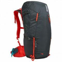 Thule - Alltrail 35 - Tourrugzak maat 35 l zwart/rood