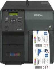 Epson ColorWorks C7500 Inkjet Kleur 600 x 1200DPI Zwart