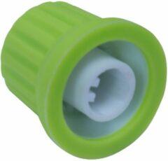 Dj TechTools Chroma Caps encoder groen