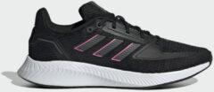 Roze Adidas Run Falcon 2.0 Schoenen