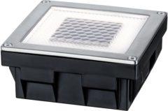 Nostalux Selectie PAULMANN SOLAR GRONDSPOT CUBE 0,24W 100X100MM IP67