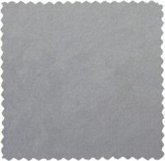 Grijze BePureHome Rodeo Daybed Right Velvet Light Grey
