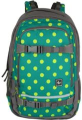 All Out Selby Rucksack Mint Dots All Out mint dots