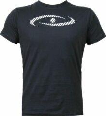 Legend Sports T-shirt zwart Legend Icon schemerig 110/116