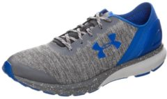 Charged Escape Laufschuh Herren Under Armour glacier gray / rhino gray / ultra blue