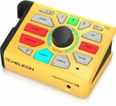 TC-Helicon Perform-VE vocaal effect