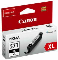 Canon CLI-571XL Zwart-tonercartridge met hoge capaciteit