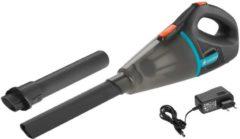 GARDENA EasyClean Li Accu Outdoor-handzuiger 18 V Incl. accu