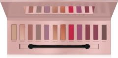Roze Eveline Cosmetics Eyeshadow Palette 12 Colors Angel Dream