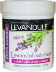 Herb Extract® Verzachtende en Kalmerende Kruidenbalsem met Lavendelolie - 125ml