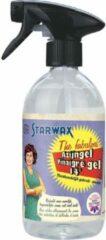 Azijngel 500 ml - Starwax - ontkalken
