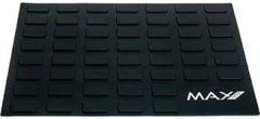 Zwarte Max Pro - Hittebestendige Mat voor Stylingtools