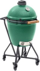 Big Green Egg Big groen Egg Large met IntEGGrated Nest & Handler