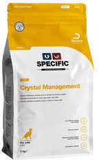Specific Crystal Management Light FCD-L - 4 x 400 g