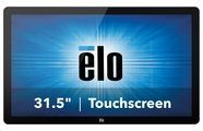 Elo Touch Solutions Inc Elo Touch Solutions Elo Interactive Digital Signage Display 3202L Projected Capacitive E222371