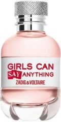 Zadig & Voltaire Girls Can Say Anything eau de toilette Unisex 50 ml