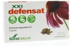 Soria Natural Soria Defenstat 13-C XXI 30 Capsules