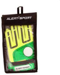 Groene Alert sport KEEPERSHANDSCHOENEN MAAT S ALERT