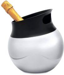 Champagnekoeler, Zilver - Roestvrij staal - BergHOFF|Essentials Line