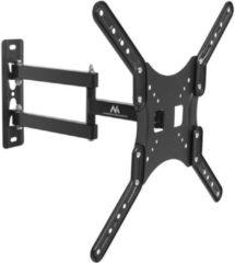 Zwarte BELIFE® - Muurbeugel geschikt voor SONY 13-55'' Inch - Draaibaar & Kantelbaar