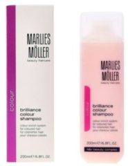 Marlies Möller Marlies Moller Brilliance Colour Shampoo 200 ml