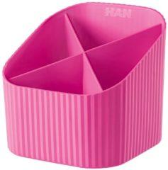 Pennenkoker HAN X-Loop Trend Colour roze