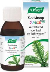 A.Vogel A Vogel Keelsiroop Junior (100ml)