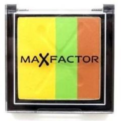 Max Factor Oogschaduw Trio Eye Shadow 04 Queen Bee