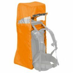 Vaude Babydrager Accessoire Big Raincover Shuttle Oranje