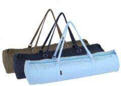 Blauwe Citybag blue Sporttas YOGISTAR