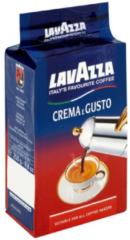 Lavazza Crema e Gusto gemalen: Filterkoffie