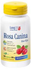Longlife Rosa Canina Integratore Alimentare 500 Mg 100 Compresse