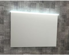 Swallow Vg Plieger Edge spiegel m. LED verlichting boven 60x80cm 0800280