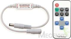 Vellight Mini LED-dimmer - 1 kanaal - met RF-afstandsbediening